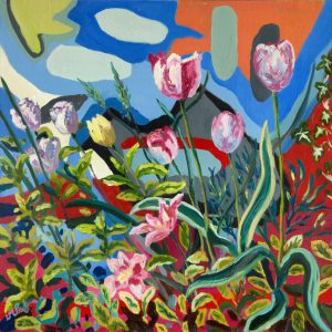 Spring Sorbet - Lucy Pratt