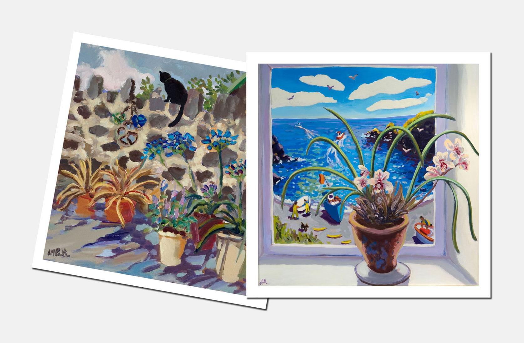 artistcards