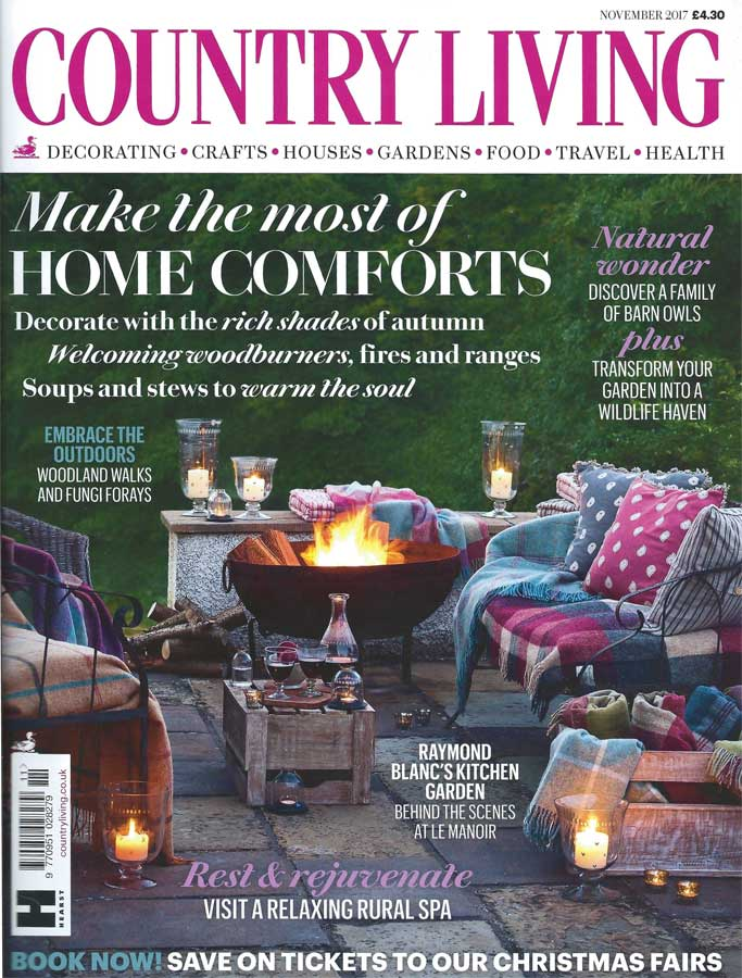 Beau Country Living November 2017